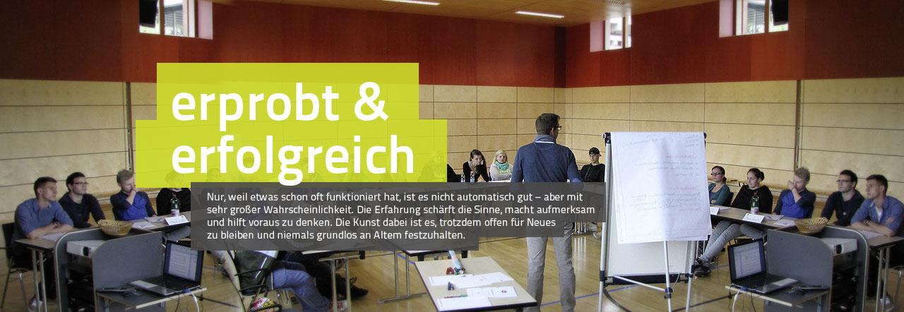 BPC Bornemann & Partner Consulting GmbH - erprobt & erfolgreich