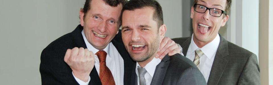 BPC Bornemann & Partner Consulting GmbH - Logik & Begeisterung
